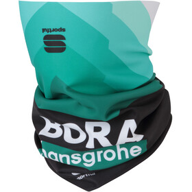 Sportful Neckwarmer Team Bora-HG black